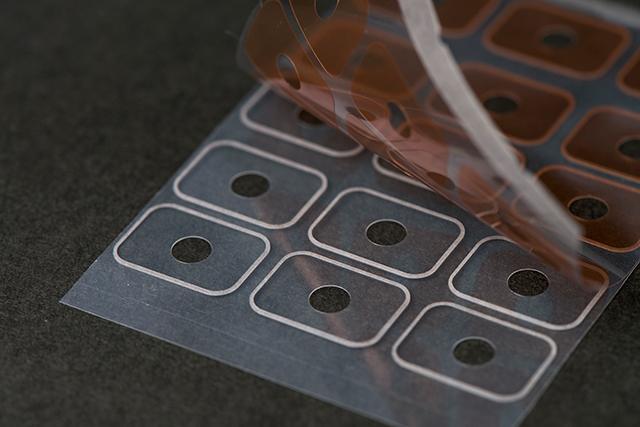 防水テープ写真2