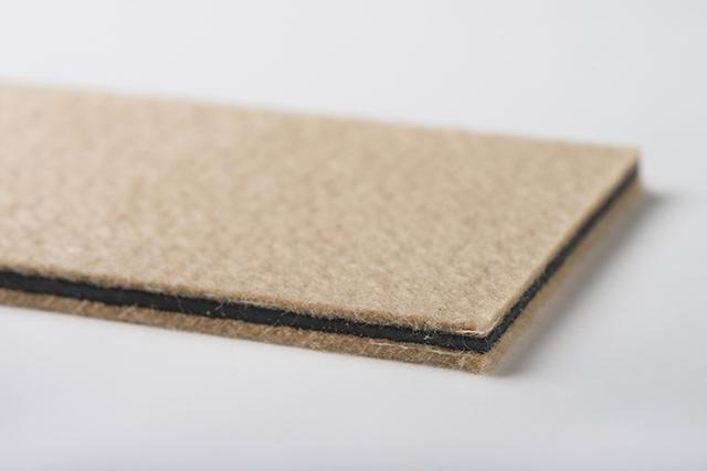 Synthetic fiber felt写真1